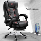 Universal armchair Ergonomic Luxury chair Office Home Computer Kulik System 1106