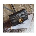 2019 New Women Fashion Small Dionysus Shoulder Bag Leather Metal Chain Hand Bag image