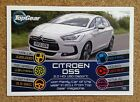 Misc - Top Gear Motor Cars Topps Turbo Attax 2014 Single Cards - Various Models