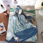 150*200cm Grandmaster of Demonic Cultivation Bed Sheets Bedspreads Coverlets-145