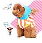 Japanese Manga One Piece Hoodie Costume/Outfit/Clothes for Pet/Dog/Cat toto