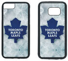 TORONTO MAPLE LEAFS PHONE CASE COVER FITS iPHONE 6 7 8+ XS MAX SAMSUNG S7 S8 S9+ $13.5 USD on eBay
