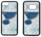ST. LOUIS BLUES PHONE CASE COVER FITS iPHONE 6 7 8+ XS MAX SAMSUNG S6 S7 S8 S9+ $13.5 USD on eBay