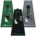 PuttOUT Pressure Putt Trainer Golf Cup Returner Practice Aid Tool Indoor Outdoor