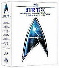 Star Trek Original Motion Picture Collection (Blu-ray) UK Release. on eBay