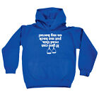 Funny Kids Childrens Hoodie Hoody - If You Can Read This Put Me Back On My Horse