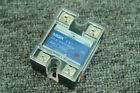 MGR-1 SSR 10A/25A/40A/60A DA DD AA DC-AC AC-AC Single Phase Solid State Relay