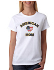 Mother's Day T-shirt American mom mother mothers mommy