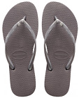 Original Havaianas Slim Crystal Flip Flops - 15 Colours - UK Size 3 4 5 6 7 8 <br/> ✔Free UK Post ✔Fast 1st Class Shipment ✔UK Based Stock