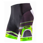 Sponeed Pro Cycling Shorts Gel Padded Elastic Bike Bicycle Gear Bottoms Tights