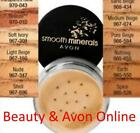 Avon SMOOTH MINERALS Powder Foundation 0.12 oz ~ **Beauty & Avon Online**