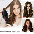 6D47 Three in One Beauty Blow Dry Hair Hair Styling Tools Curly Hair Fashion