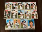2019 TOPPS HERITAGE BASE TEAM SET - PICK THE TEAM(S) YOU NEED - FREE & FAST SHIP