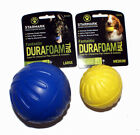 Starmark Durafoam Ball Dog Toy