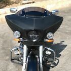 Victory Fairing Cover