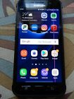 Samsung Galaxy S7 Active 32gb Sm-g891a Unlocked Gsm 4g Lte Shadow Line On Screen