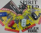Paranormal Ghost Hunting Equipment Trigger Object And EVP Voice Analysis