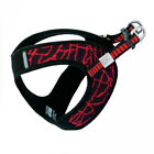 Step In Dog Harness Reflective Mesh Padded Vest Adjustable for French Bulldog