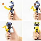 Lollipop holder decompression toys lollipop robot dustproof creative toy giftKP