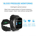 Smartwatch Activity Fitness Tracking Tracker GPS Smart Band for Women Men