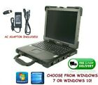 "Cheap Getac Rugged M230-n2 Toughbook 15"" Laptop Core 2duo 1.50ghz 4gb 320/500gb"