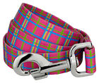 25 - Country Brook Design® 1 Inch Dog Leashes