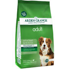Arden Grange Adult Rich in Fresh Lamb & Rice Dog Food