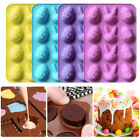 Candle Moulds Soap Molds Handmaking DIY Craft Chocolate Candy Mold Accessories