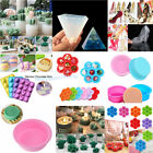 Candle Moulds Soap Molds Handmaking DIY Craft Choc picture