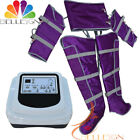 Pressotherapy Air Pressure Slimming Blanket Lymph Weight Loss health Machine Fit