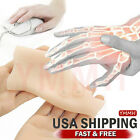Silicone Wrist Brace Magnetic Therapy Pain Relief Gel Thumb splint US STOCK
