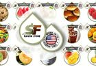 Food Flavor Flavoring Concentrates 1oz/30ml *125 Flavors -Made in USA -FREE Ship $5.95 USD on eBay