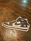 NEW! Jordan Stickers Retro Shoes Nike Air Max Yeezy Mag Custom Animated Style
