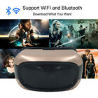 720P Virtual Reality PS4 Gaming PC VR Headset VR Movie Glasses With Remote 8GB <br/> Built-in Android OS,Download APP from Store,No Phone PC