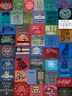 DIFFERENT 2XL NWT Men's Life is Good Classic Fit SS Crusher Tee