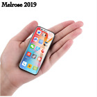 Smallest 4g Smartphone Melrose 2019 1gb 8gb Android 8.1 Dual Sim Phone Us Stock!