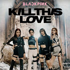 BLACKPINK KILL THIS LOVE Mini Album 2 Ver SET+POSTER+Book+Card.F.Poster+etc+GIFT