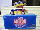 Action Performance Inc. 1/24 Sprint Car Variations Stewart, Kinser Blaney Gordon