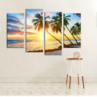 No Frame Canvas Oil Painting Wall Poster Artwork Picture Wall Adron Usefdul WEC
