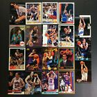 Danny Ferry Cleveland Cavaliers You Pick Your Lot Basketball Cards NO DUPES on eBay
