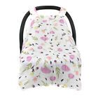 Kyпить Baby Stroller Car Muslin Sun Shade Seat Cover Breathable Canopy Blanket на еВаy.соm