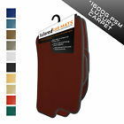 Saab 9-3 Convertible Car Mats (2003 - 2014) Burgundy Tailored