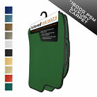 To Fit Iveco Daily Crew Cab Car Mats (2006 - 2014) Green Tailored