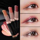 Double Color Eyeshadow Shimmer Cream Pen Party Eye Cosmetic Beauty Makeup Tool