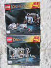 Lego Lord of the Rings / Hobbit  BA Bauanleitung Instruction only - wählen