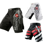 MMA Fighting Hayabusa Breathable Sport Muay Thai Shorts Train Pants M - 3XL PRO