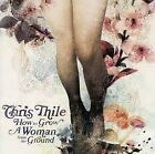 Chris Thile : How to Grow a Woman from the Ground New Sealed- Fast Ship CD/FR5-3