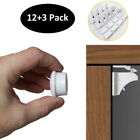 Invisible Child Baby Safety Magnetic Lock Baby Pet Proof Cupboard Door Drawer