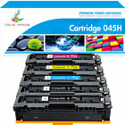 Toner Compatible for Canon 045 045H Color imageCLASS MF632CDW MF634CDW LBP612CDW