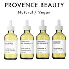 Provence Beauty Pure ACTIVE FACIAL OILS 100% Natural Moisturizing, Hydrating 2oz image